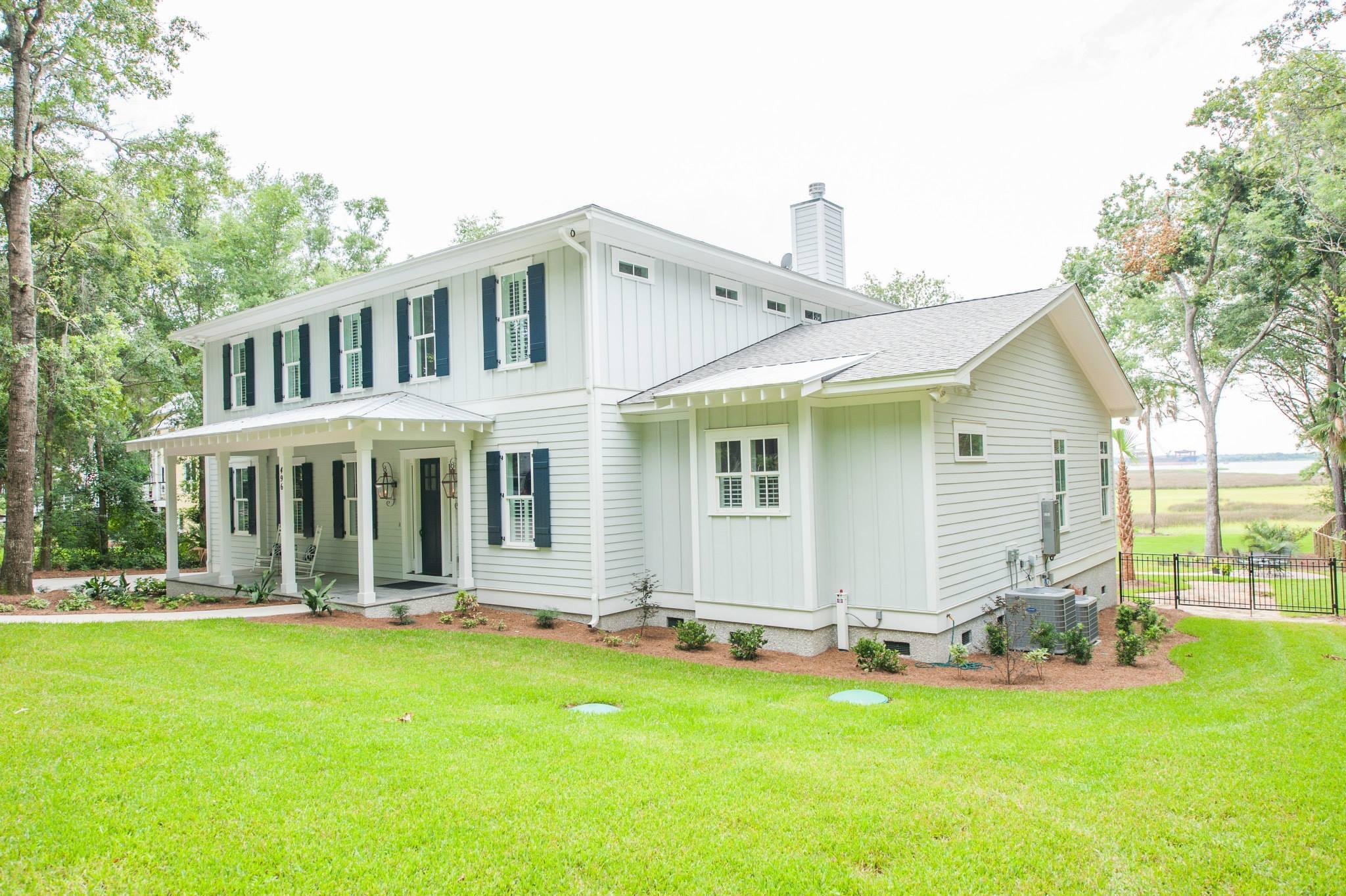 496 Yellow House Place Wando, SC 29492