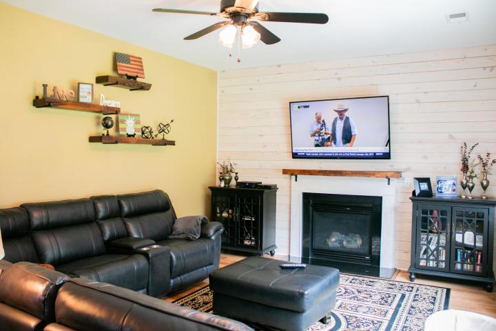5290 Mulholland Drive Summerville, Sc 29485