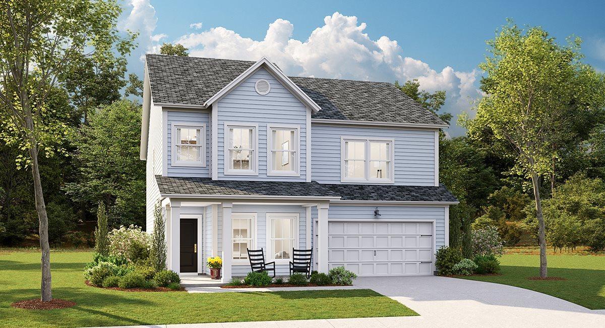224 Evergreen Avenue Summerville, SC 29485