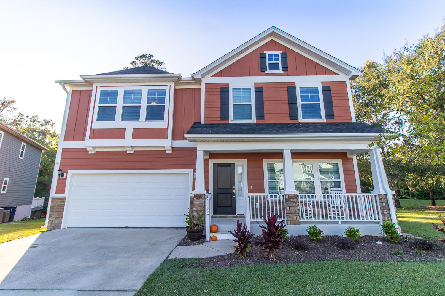 120 McDonald Court Summerville, Sc 29485