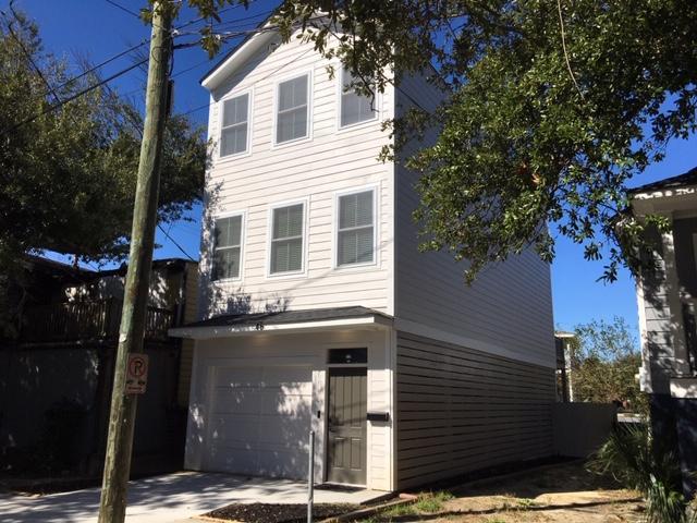 46 Cooper Street Charleston, SC 29403