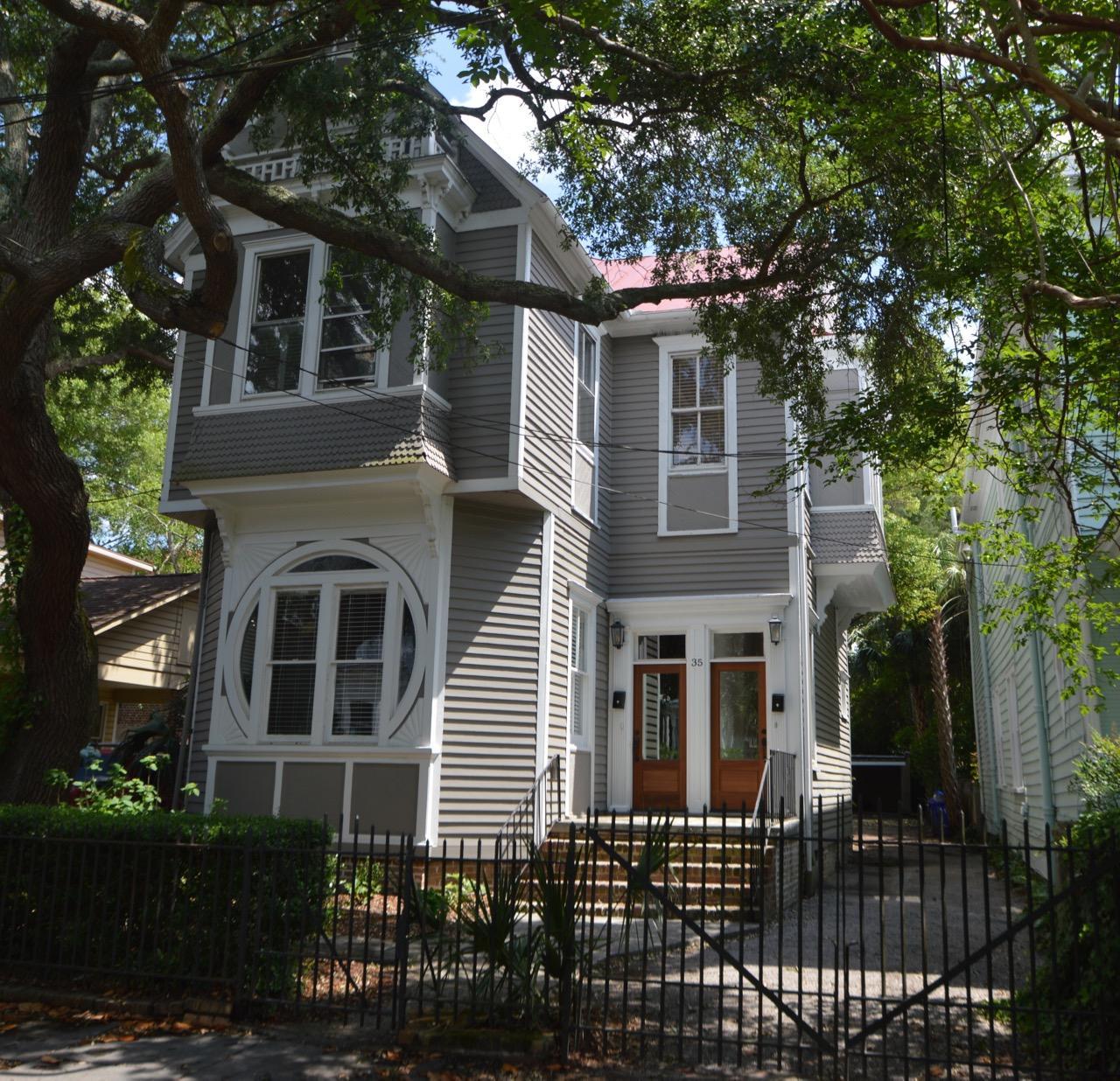 35 Montagu Street Charleston, SC 29401