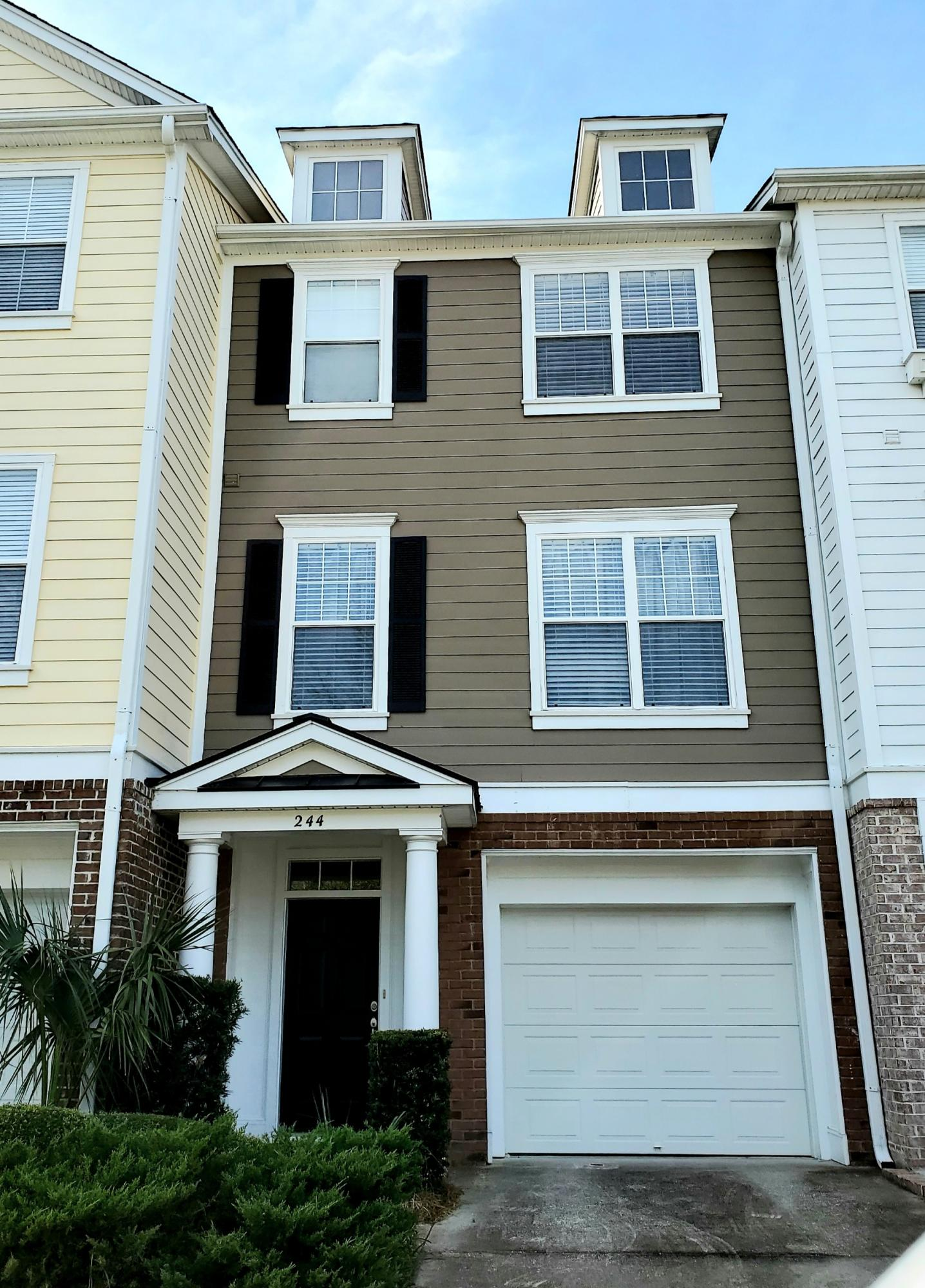 244 Fair Sailing Road UNIT #37 Mount Pleasant, SC 29466