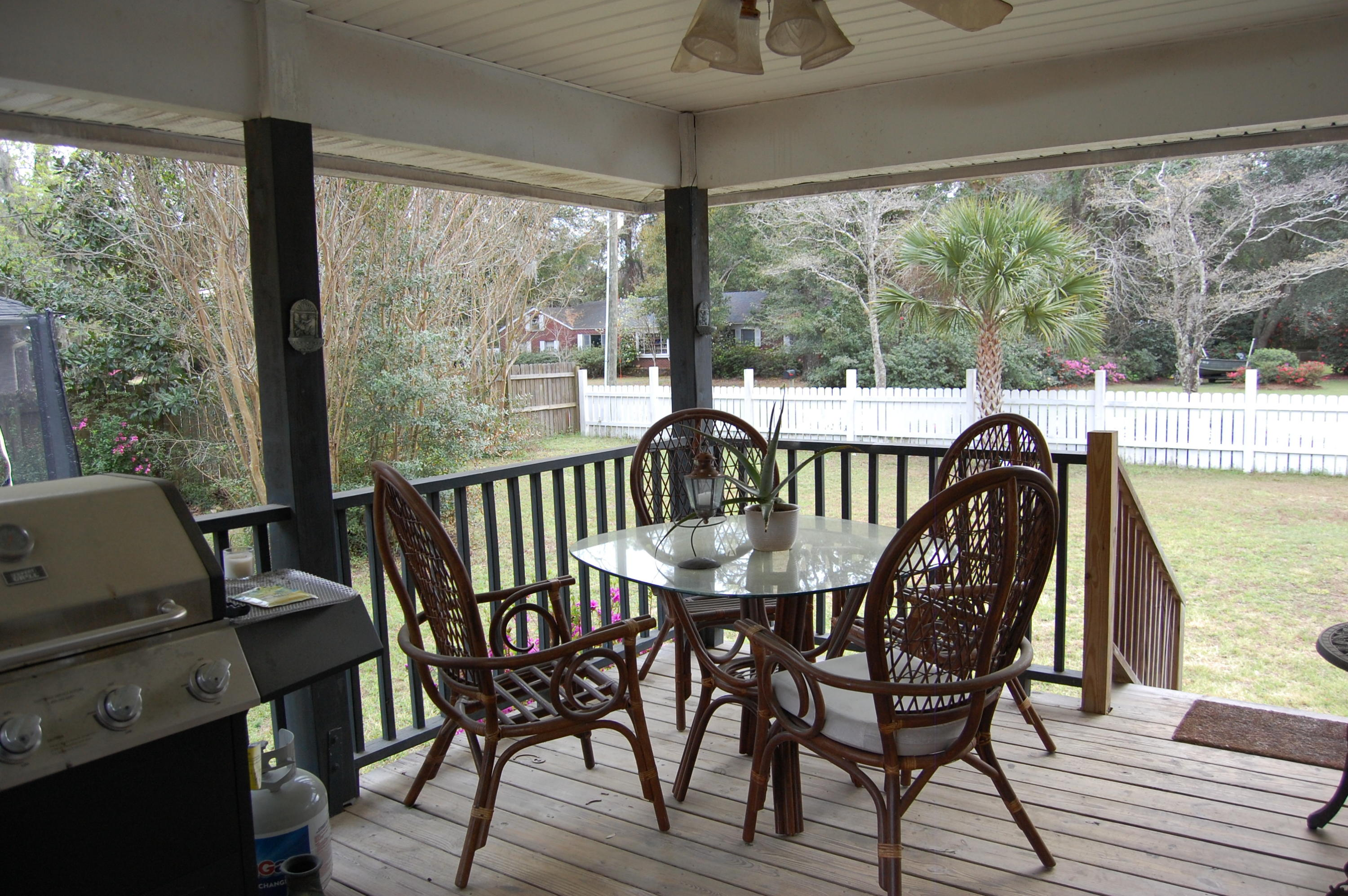 The Groves Homes For Sale - 421 Shannon, Mount Pleasant, SC - 8