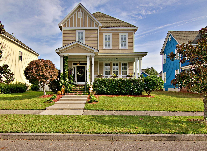 309 Hydrangea Street Summerville, SC 29483