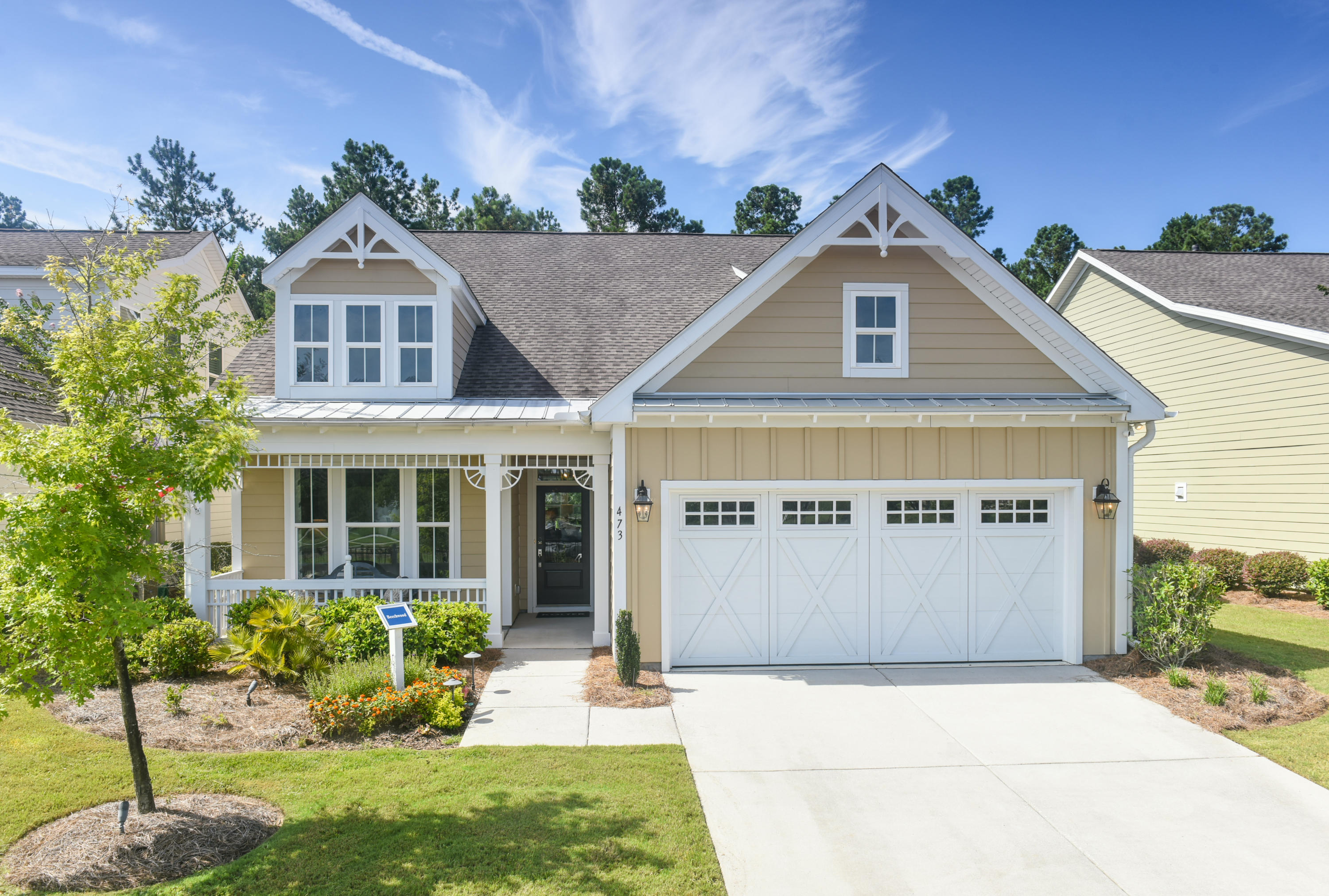 5078 Song Sparrow Way Summerville, SC 29483