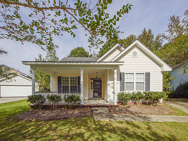 1776 Hickory Knoll Way Johns Island, SC 29455