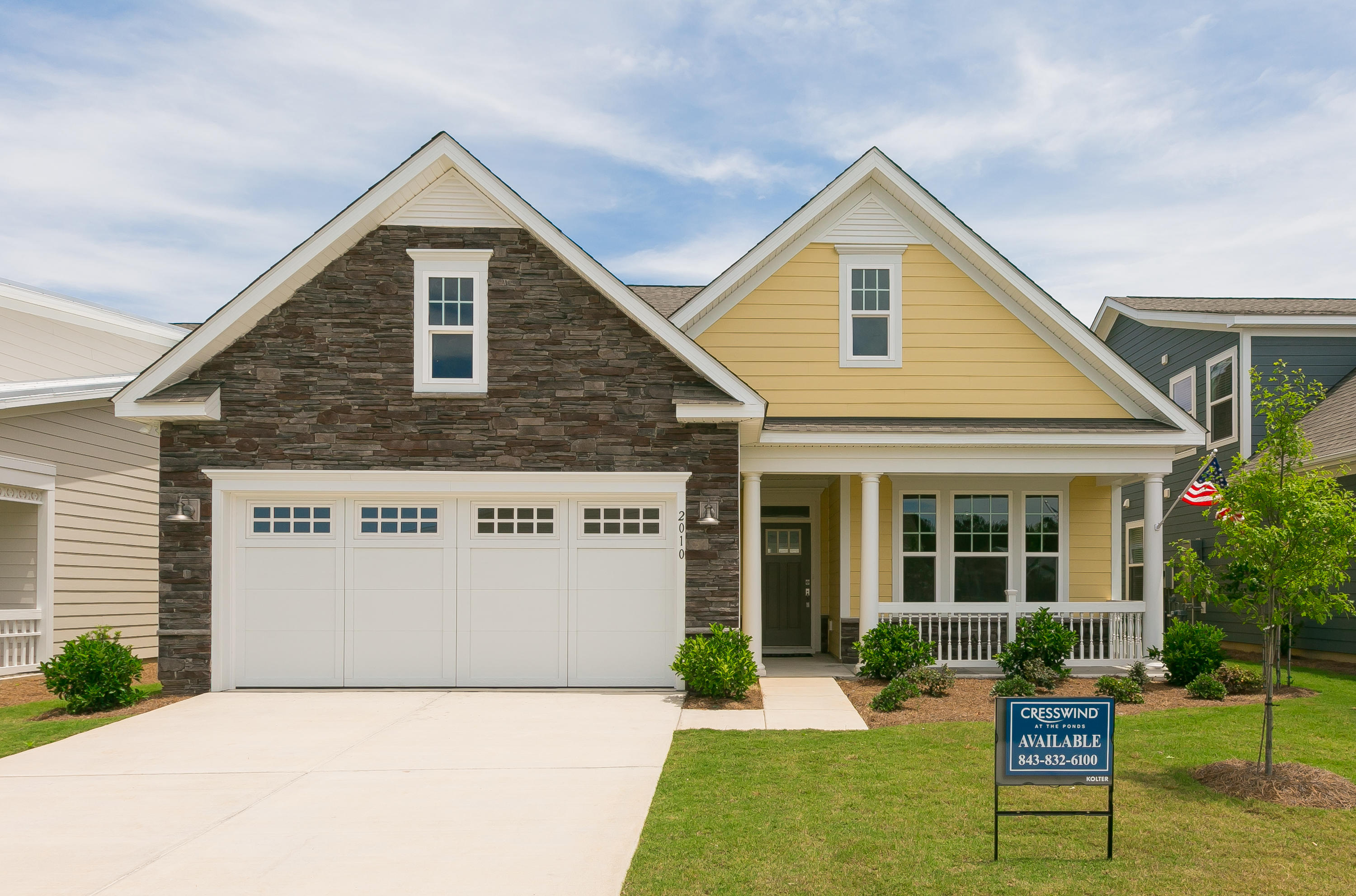 1048 Old Field Drive Summerville, SC 29483