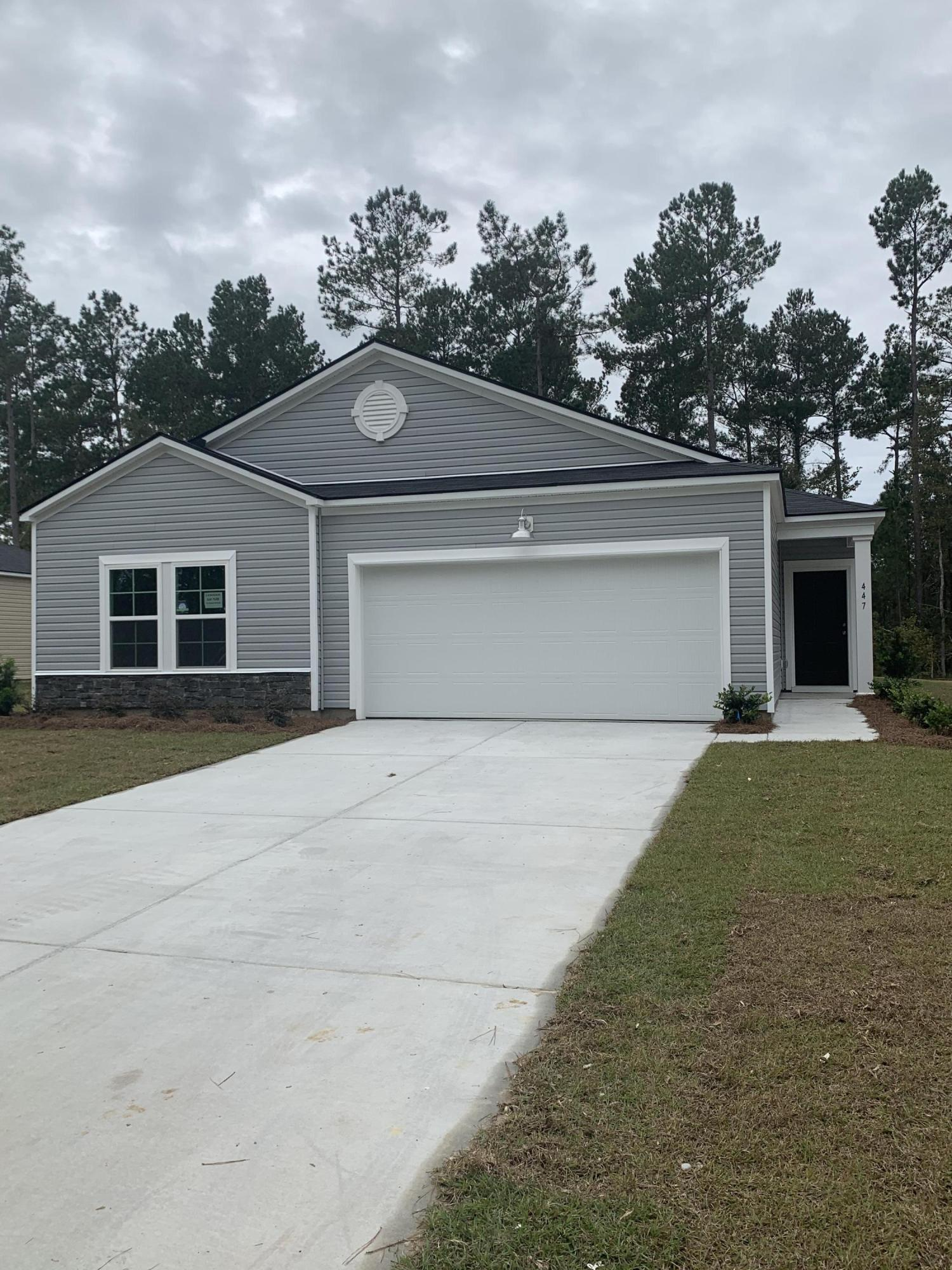 447 Spanish Wells Road Summerville, SC 29486