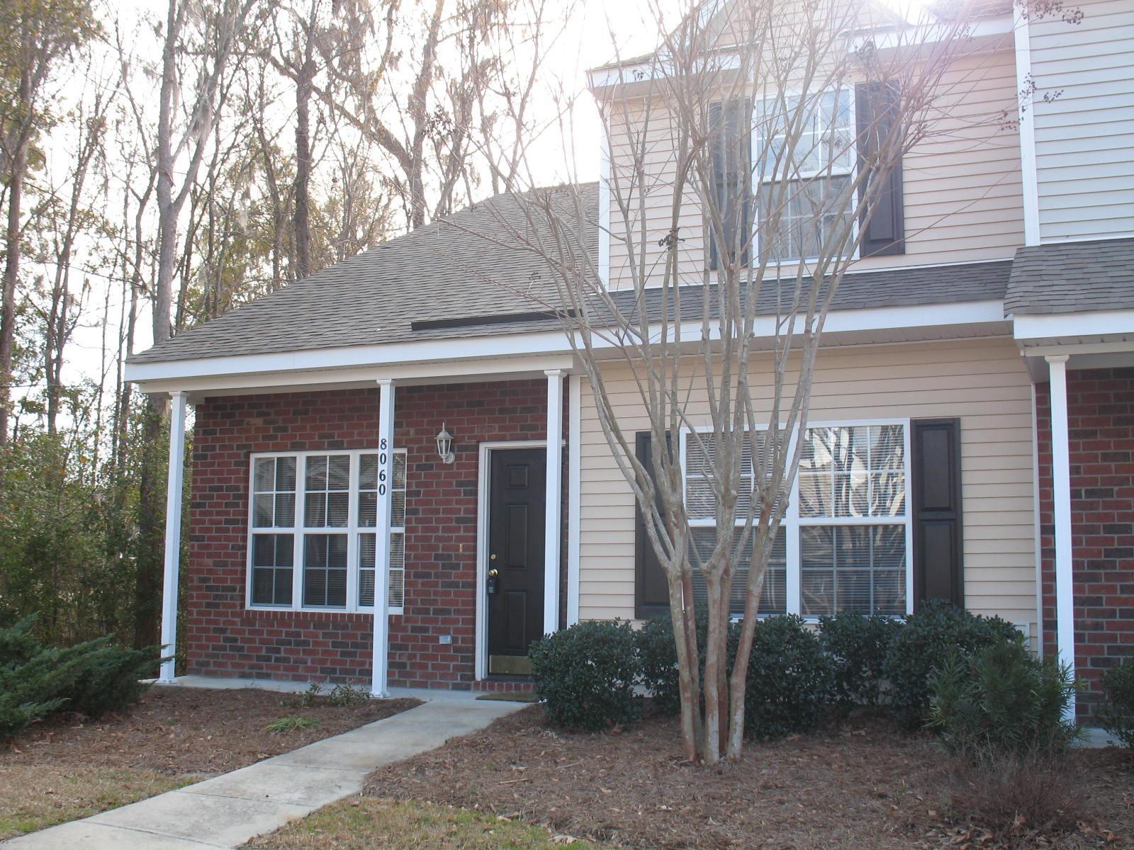 8060 Shadow Oak Drive North Charleston, SC 29406