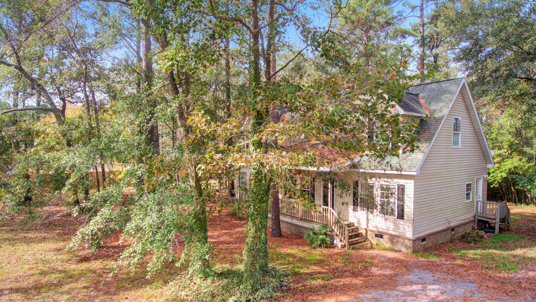 106 Fall Creek Boulevard Summerville, SC 29483