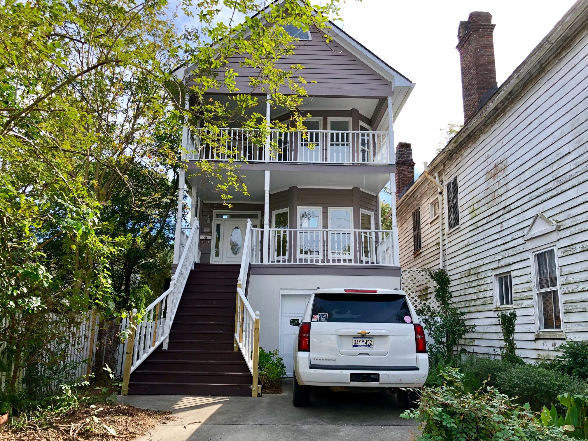97 Beaufain Street Charleston, SC 29401