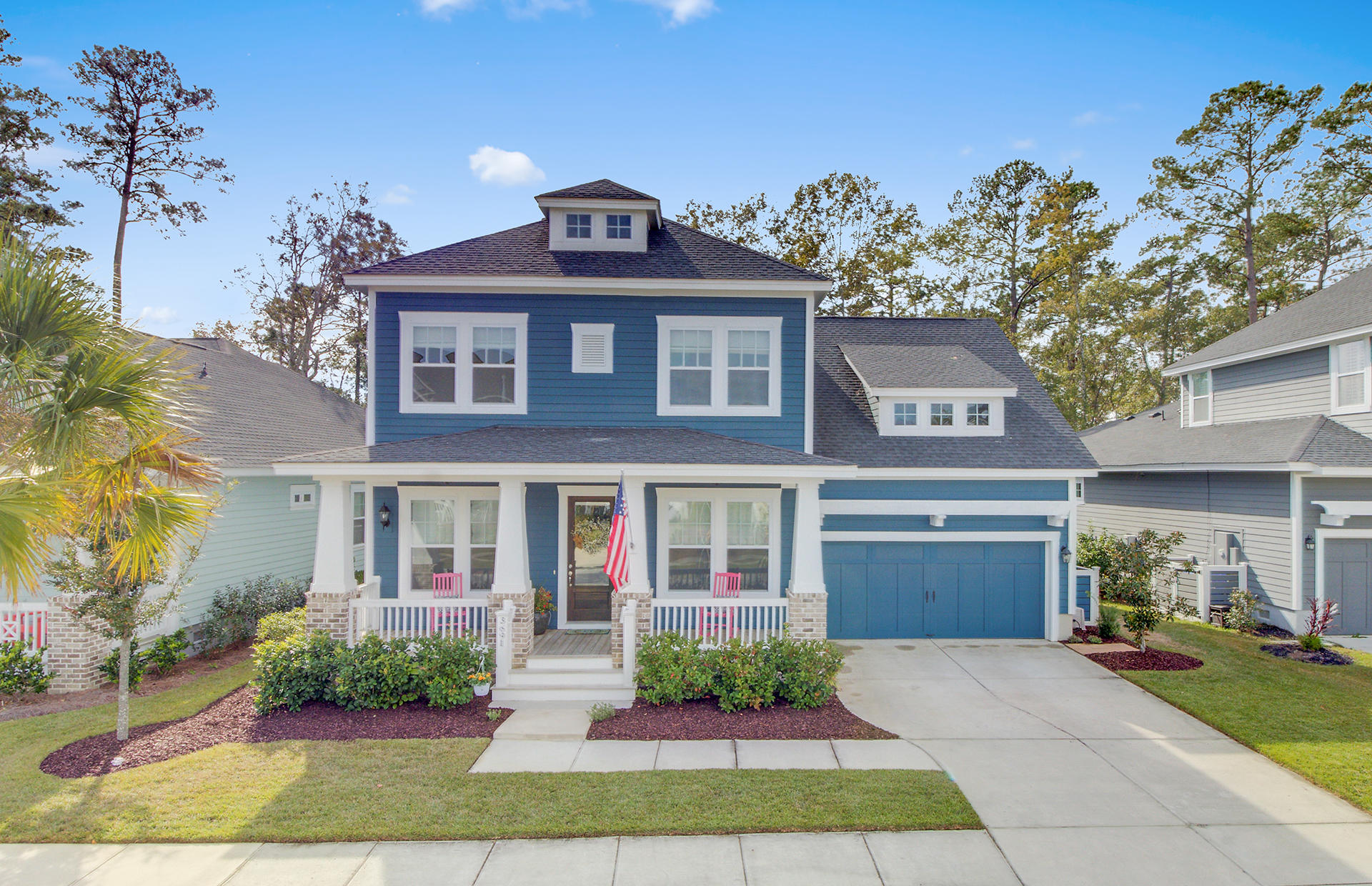 3691 Spindrift Drive Mount Pleasant, SC 29466