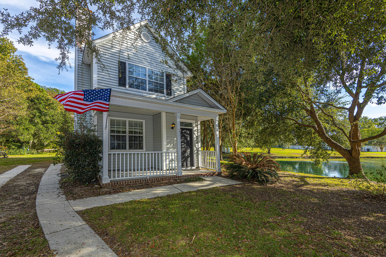 Chadbury Village Homes For Sale - 2352 Kennison, Mount Pleasant, SC - 32