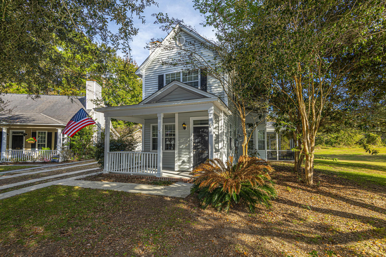 Chadbury Village Homes For Sale - 2352 Kennison, Mount Pleasant, SC - 30
