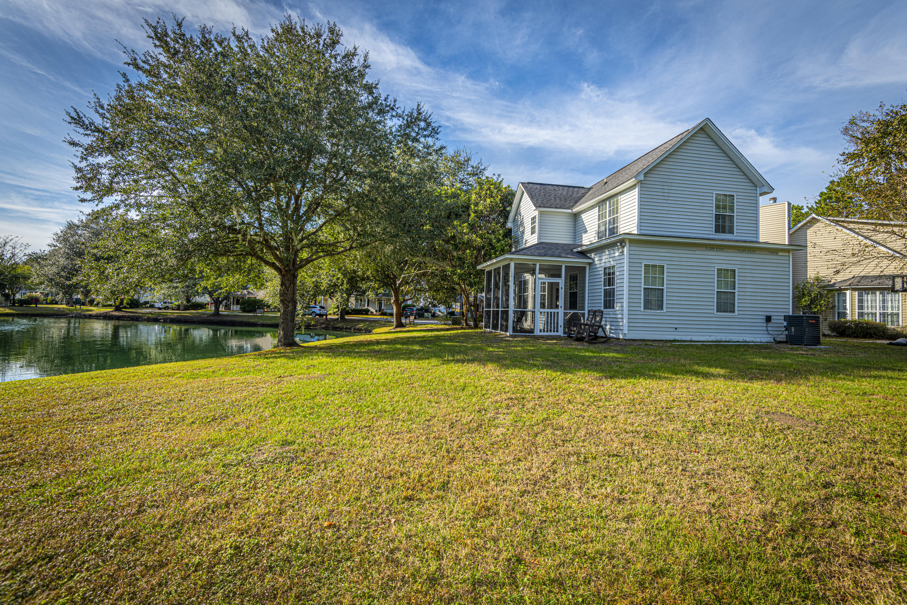 2352 Kennison Lane Mount Pleasant, Sc 29466