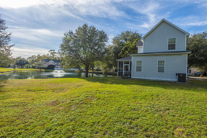 Chadbury Village Homes For Sale - 2352 Kennison, Mount Pleasant, SC - 27
