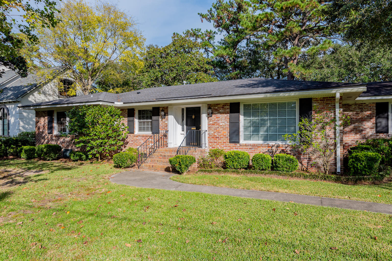 1512 Fairway Drive Charleston, SC 29412