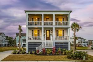 1598 Red Tide Road, Mount Pleasant, SC 29466