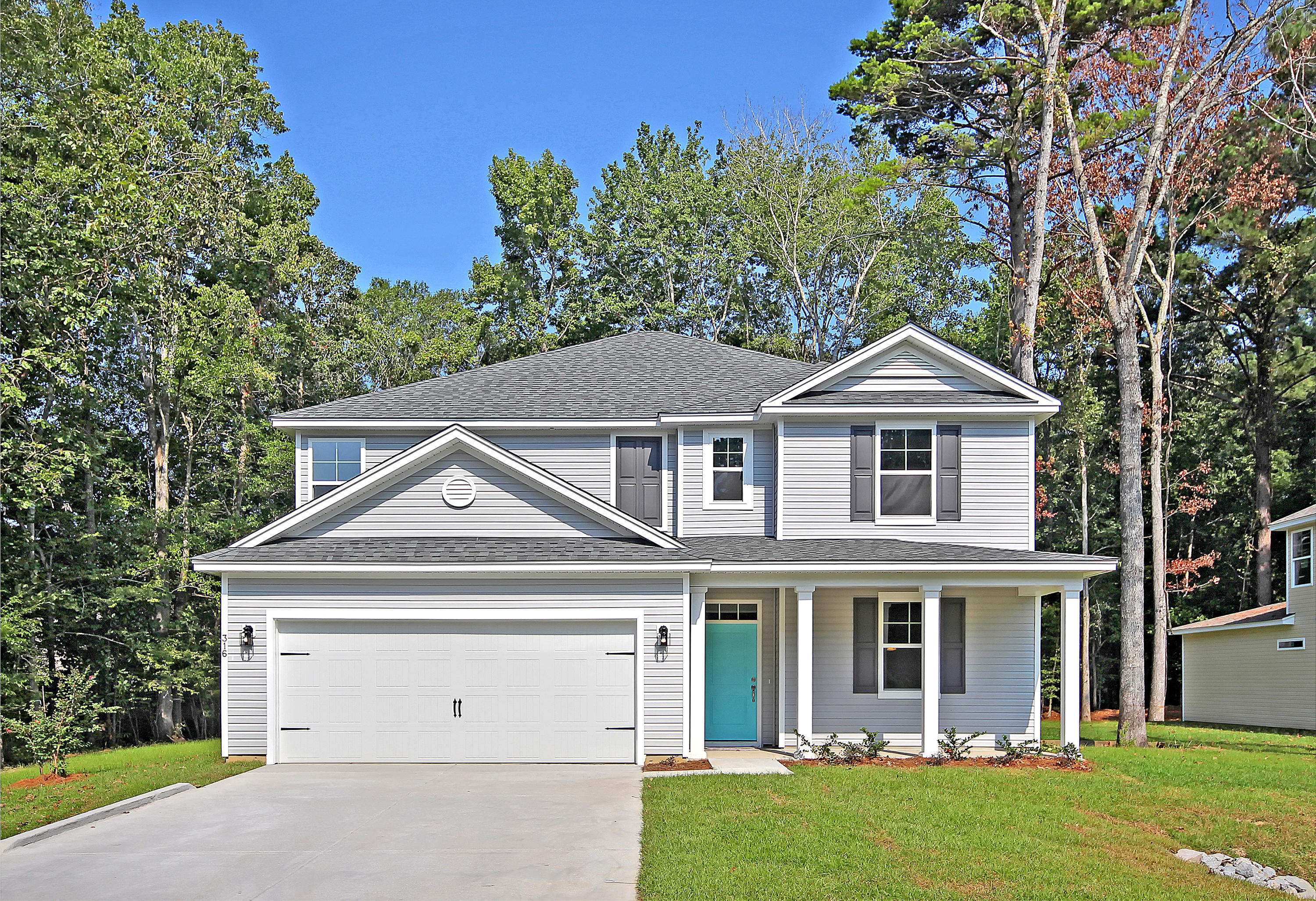 196 W. Smith Street Summerville, SC 29485