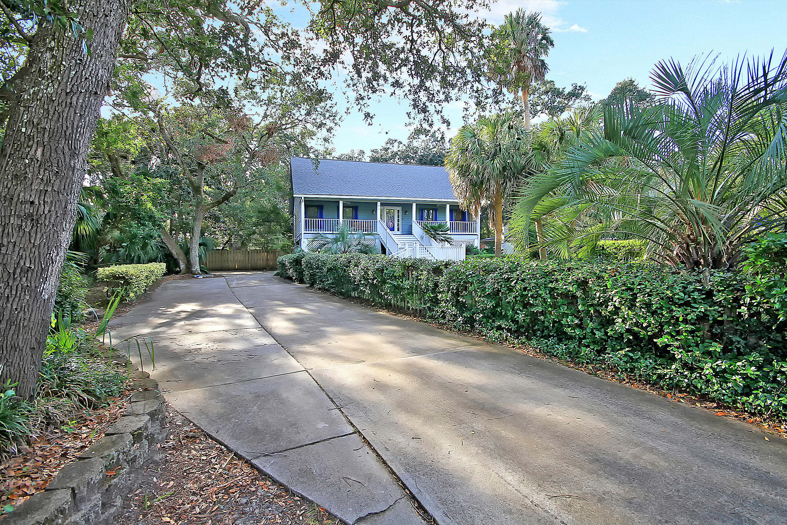 19 24TH Avenue Isle Of Palms, SC 29451