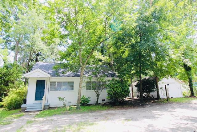 1507 Sumner Avenue Charleston, Sc 29406