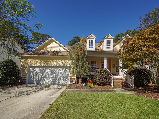 3340 Toomer Kiln Circle Mount Pleasant, SC 29466