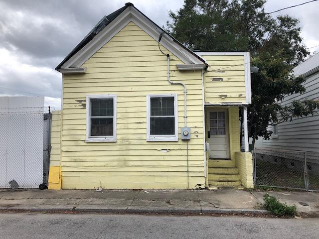 155 Romney Street Charleston, SC 29403