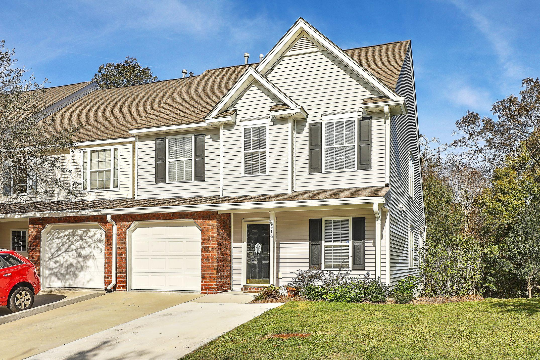 216 Darcy Avenue Goose Creek, SC 29445
