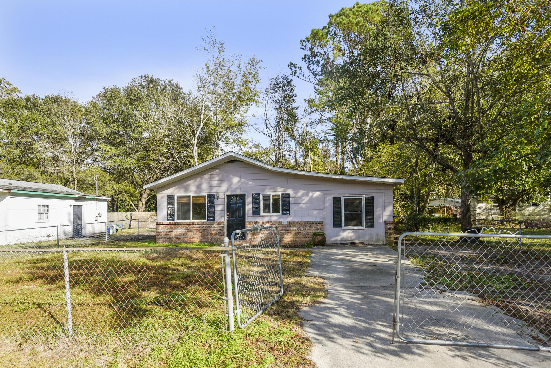 3563 Dunmovin Drive Johns Island, SC 29455