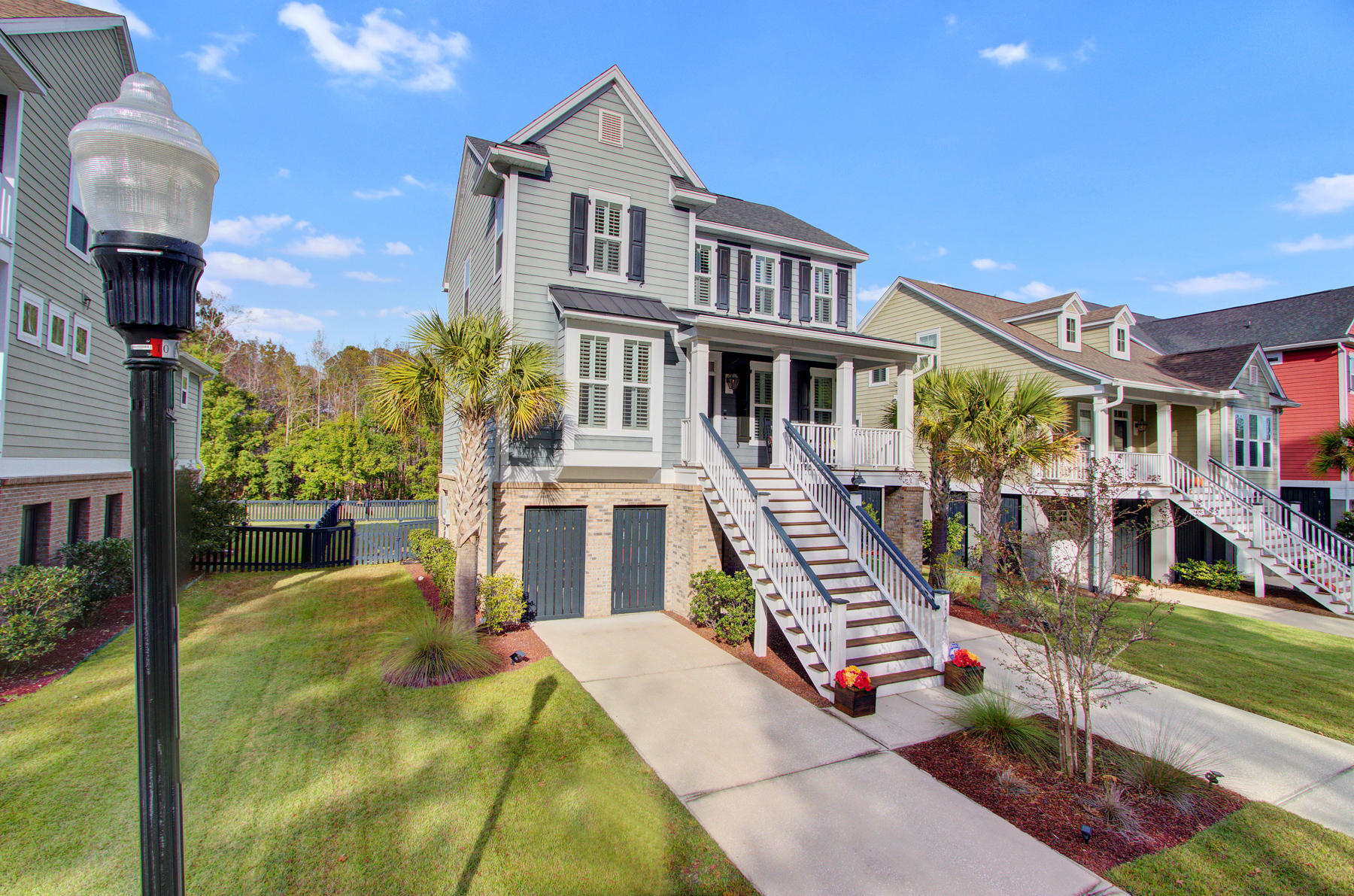 114 Clouter Creek Drive Charleston, Sc 29492