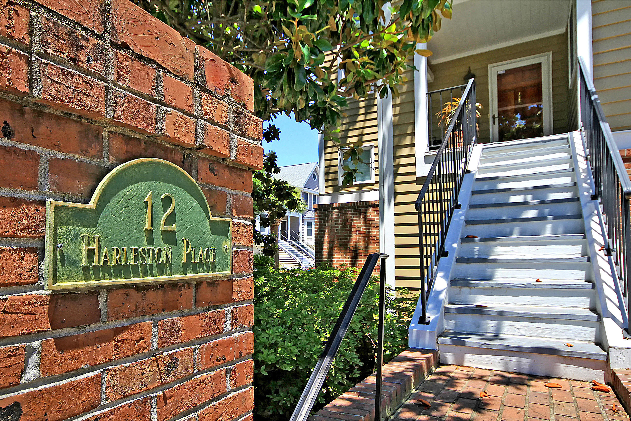 12 Harleston Place Charleston, Sc 29401