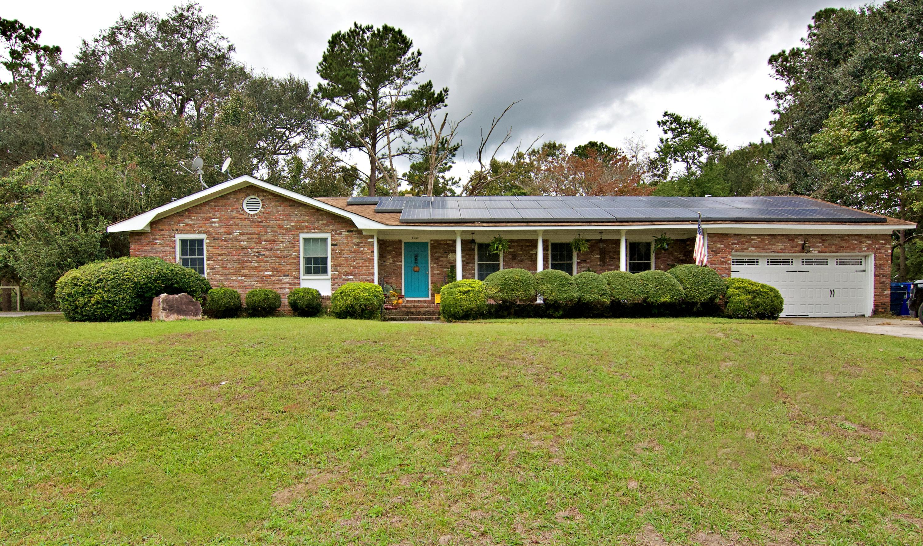 2331 Wofford Road Charleston, SC 29414