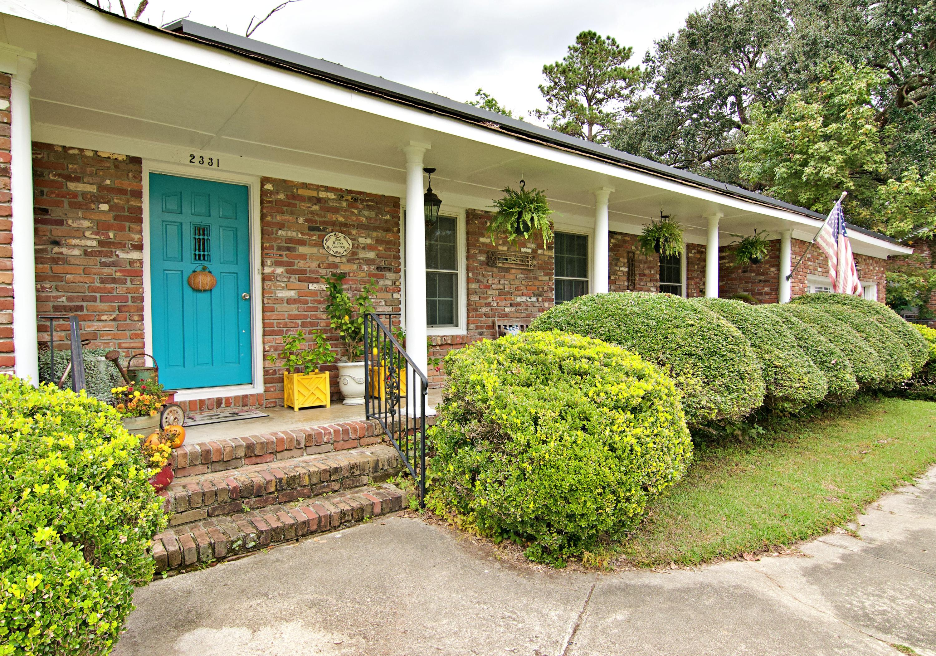 Drayton On The Ashley Homes For Sale - 2331 Wofford, Charleston, SC - 25