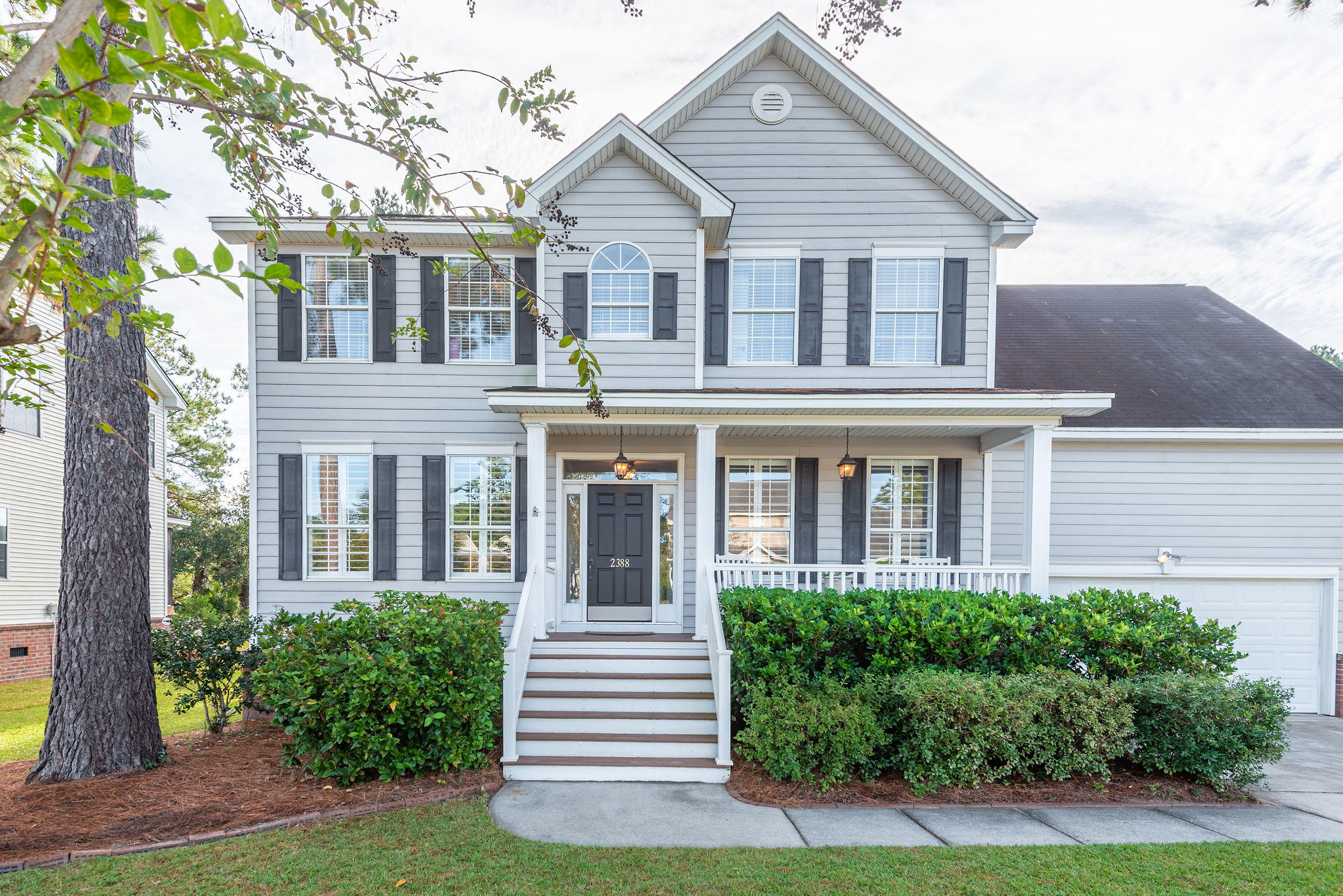 2388 Bergeron Way Mount Pleasant, Sc 29466