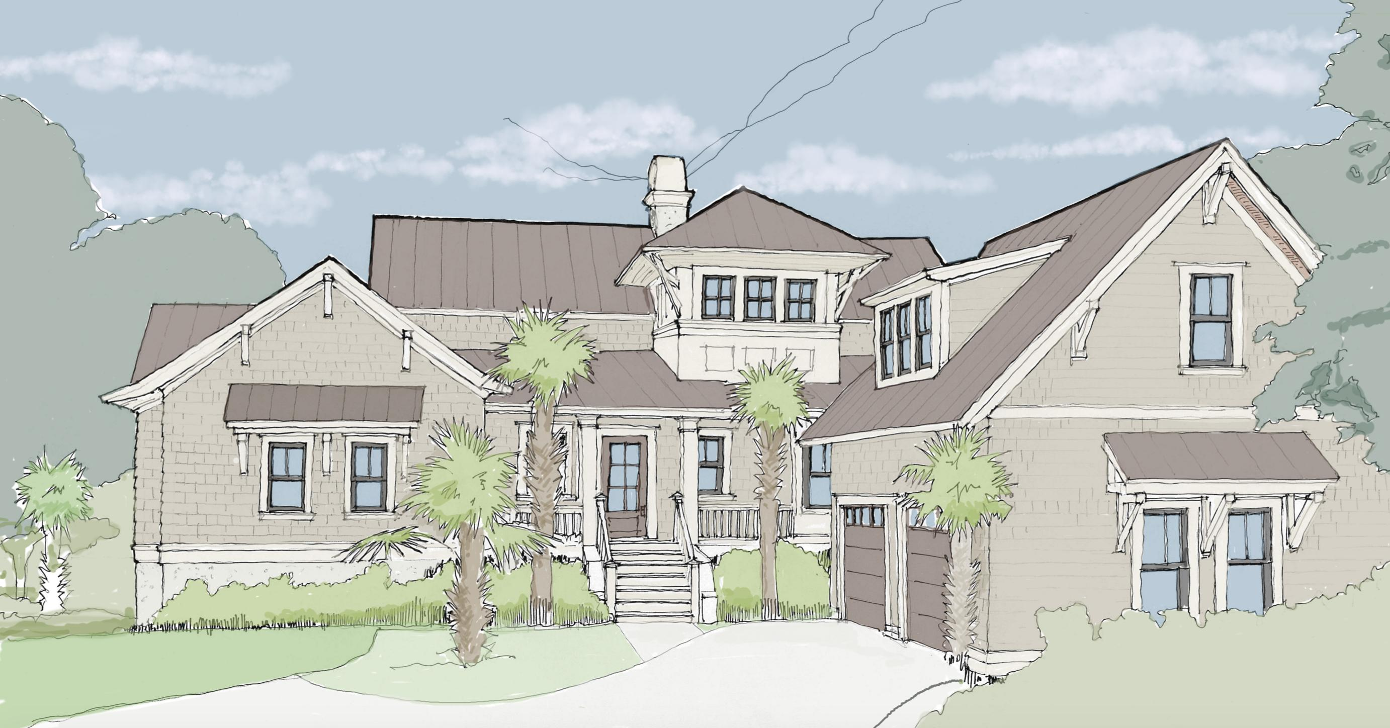 5 Green Meadow Lane Kiawah Island, SC 29455