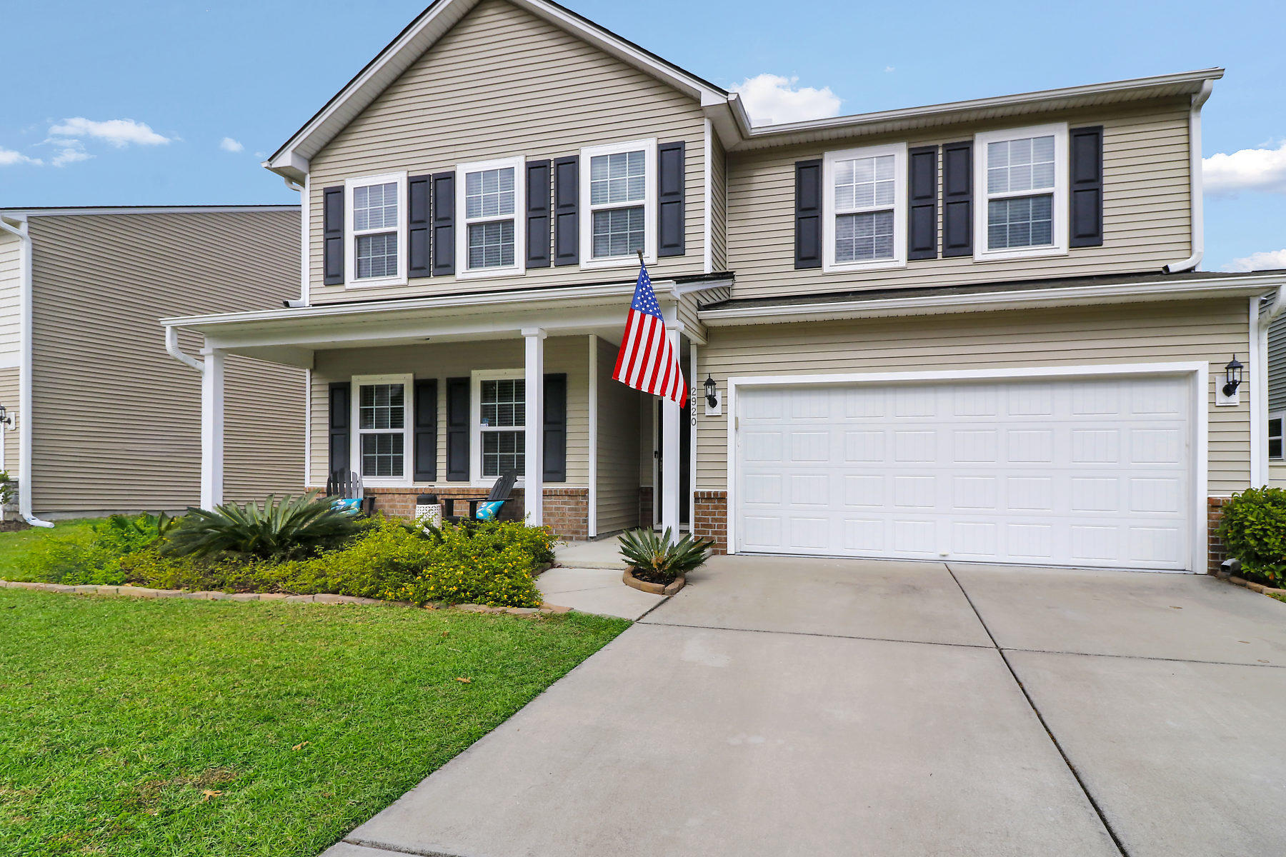 2920 Glenarden Drive Charleston, Sc 29414