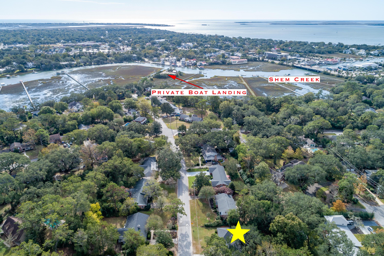 1079 Cottingham Drive Mount Pleasant, Sc 29464