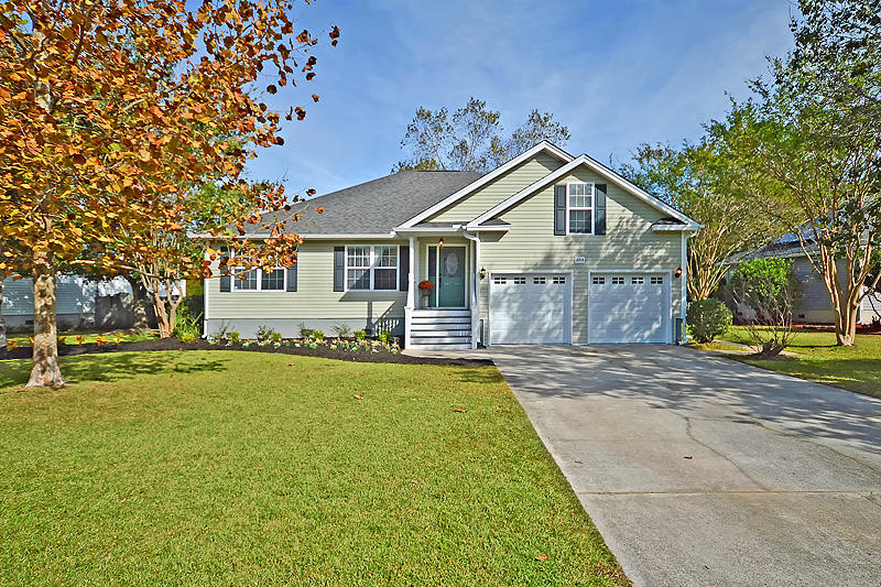 2216 Asheford Place Drive Charleston, SC 29414