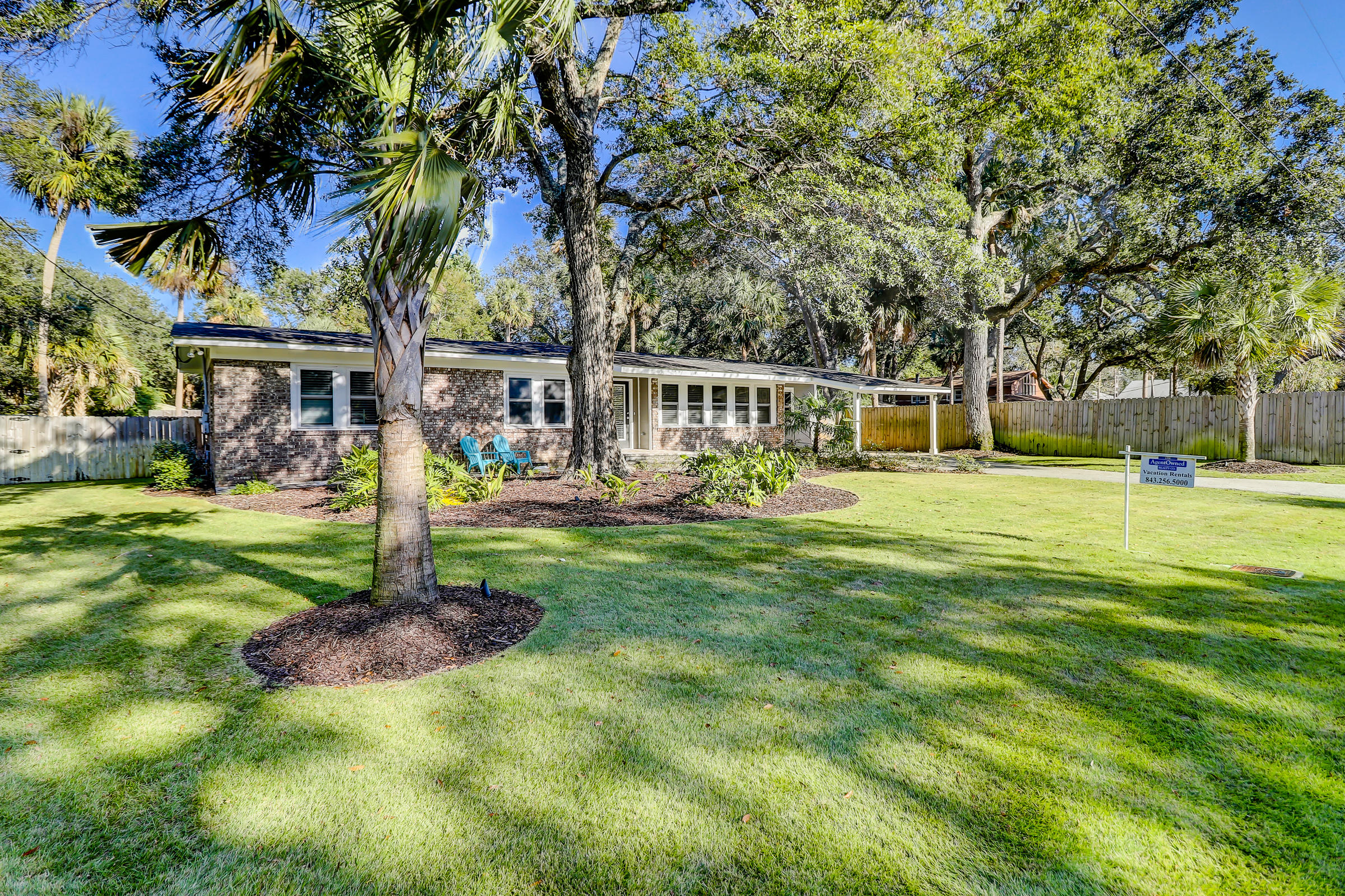 22 24TH Avenue Isle Of Palms, SC 29451