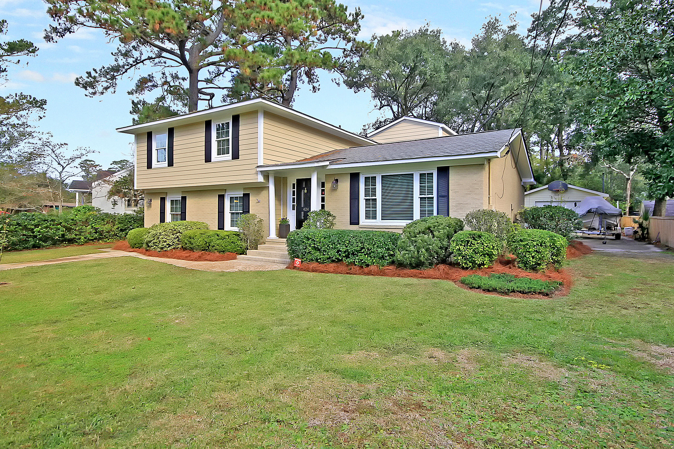 The Groves Homes For Sale - 424 Japonica, Mount Pleasant, SC - 3
