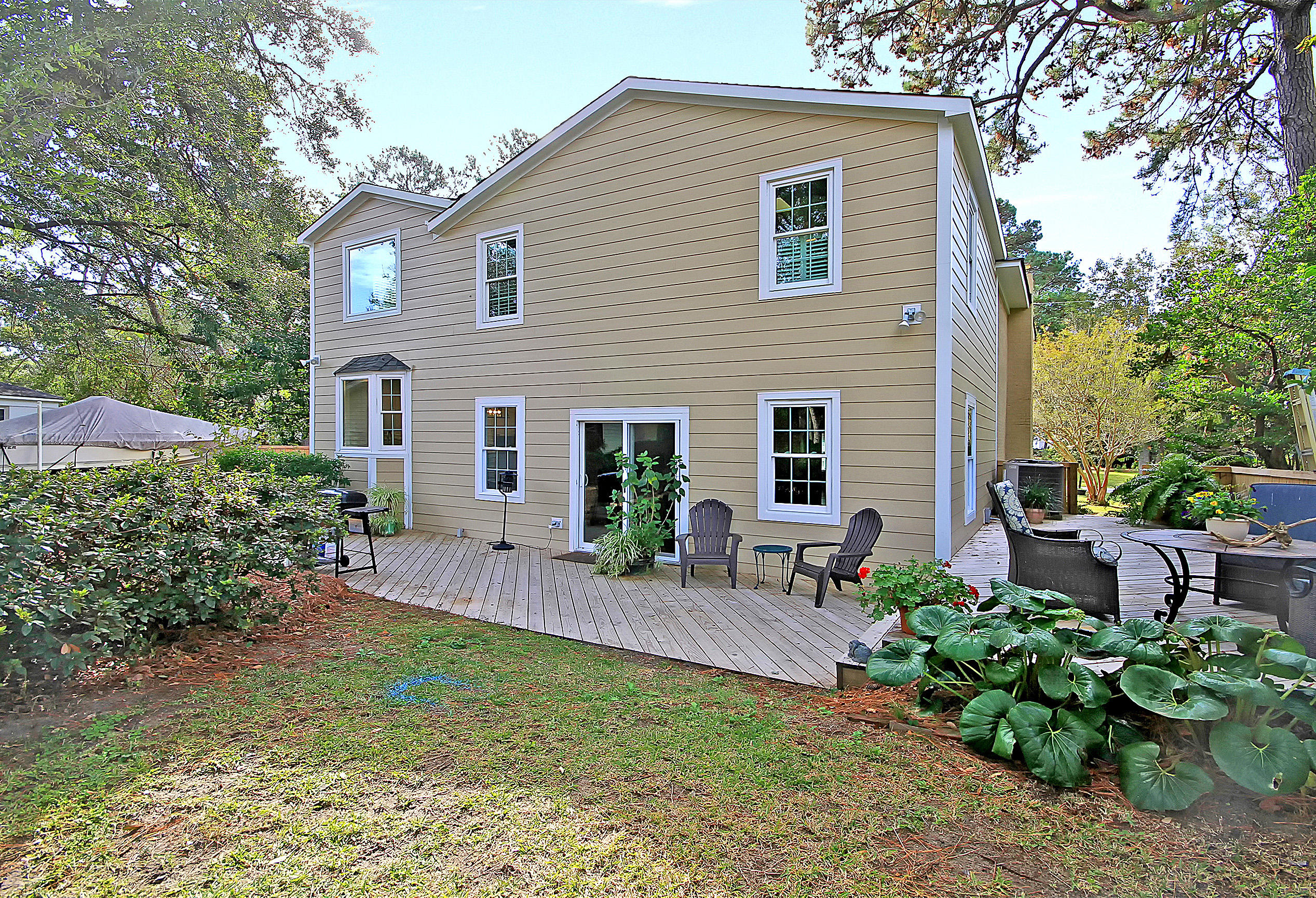 The Groves Homes For Sale - 424 Japonica, Mount Pleasant, SC - 35