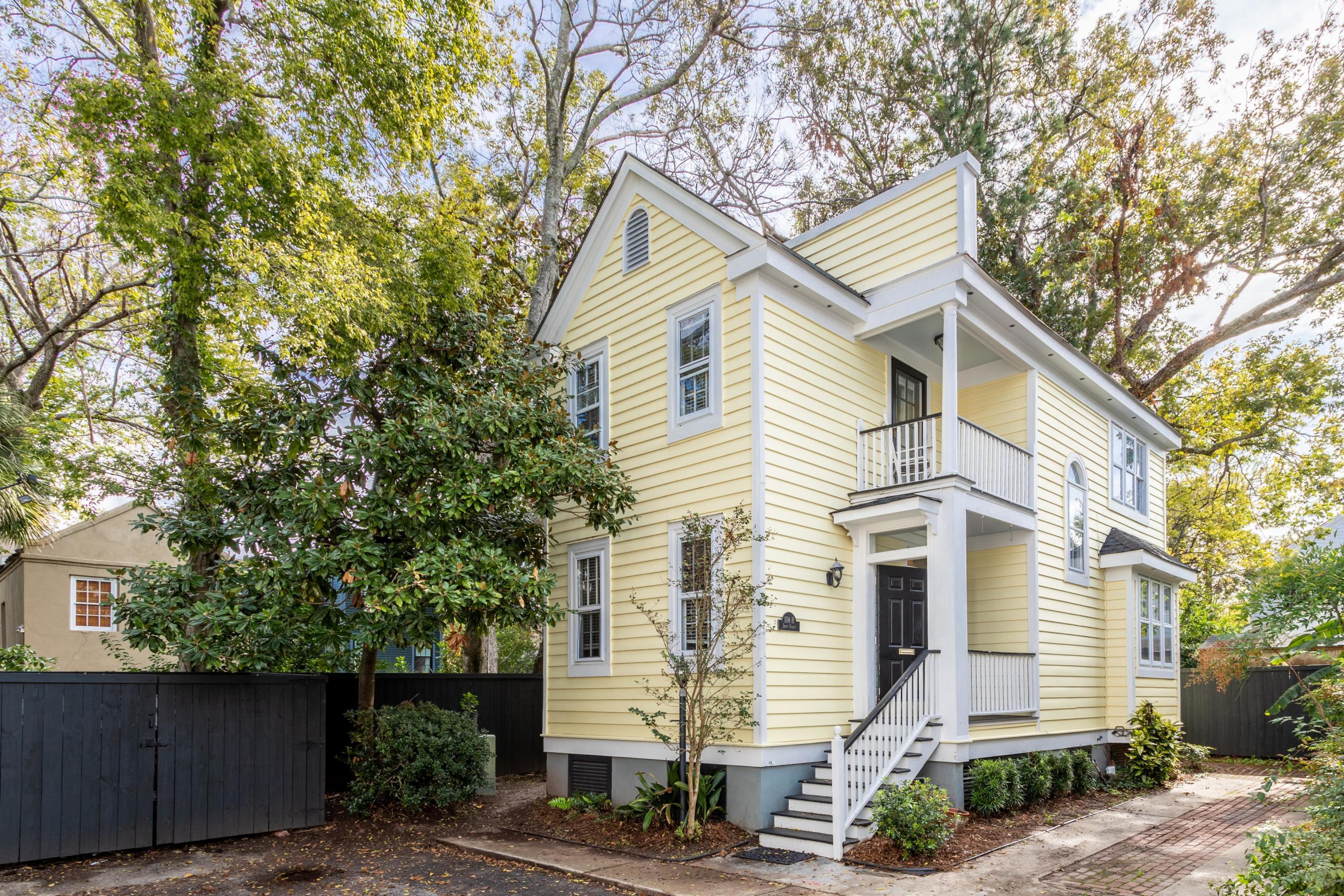 108 Smith Street UNIT H Charleston, SC 29403