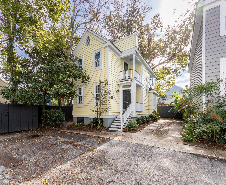 Radcliffeborough Homes For Sale - 108 Smith, Charleston, SC - 1