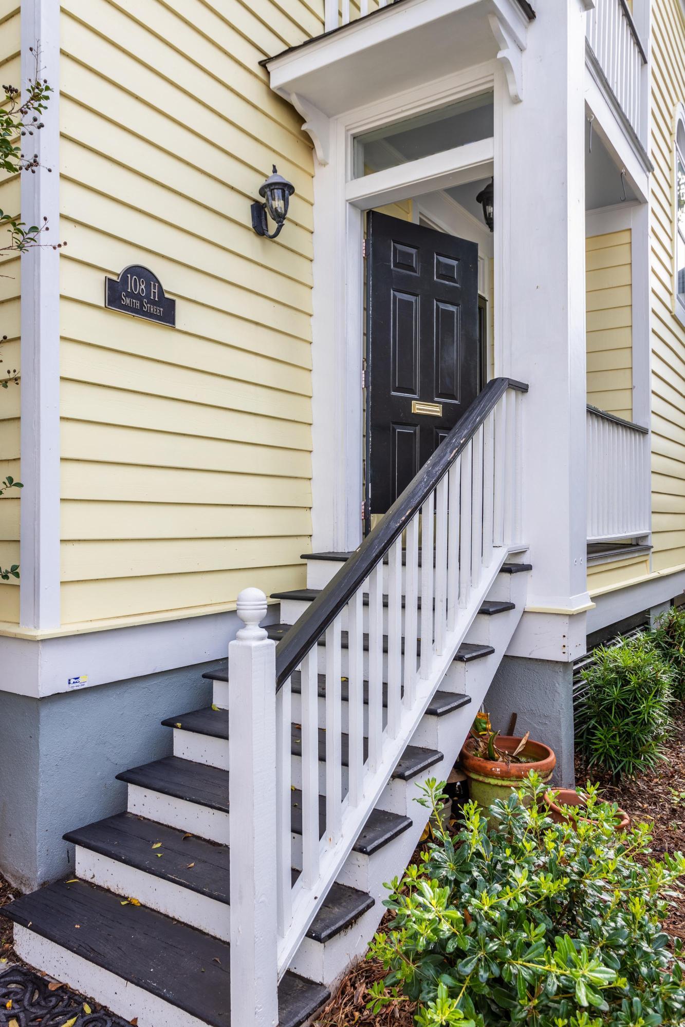 Radcliffeborough Homes For Sale - 108 Smith, Charleston, SC - 2