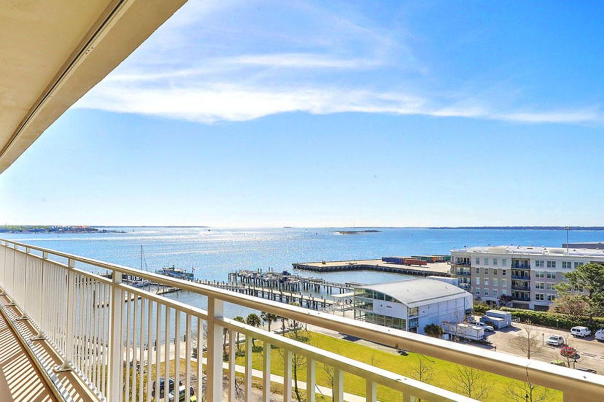 Dockside Homes For Sale - 330 Concord, Charleston, SC - 22