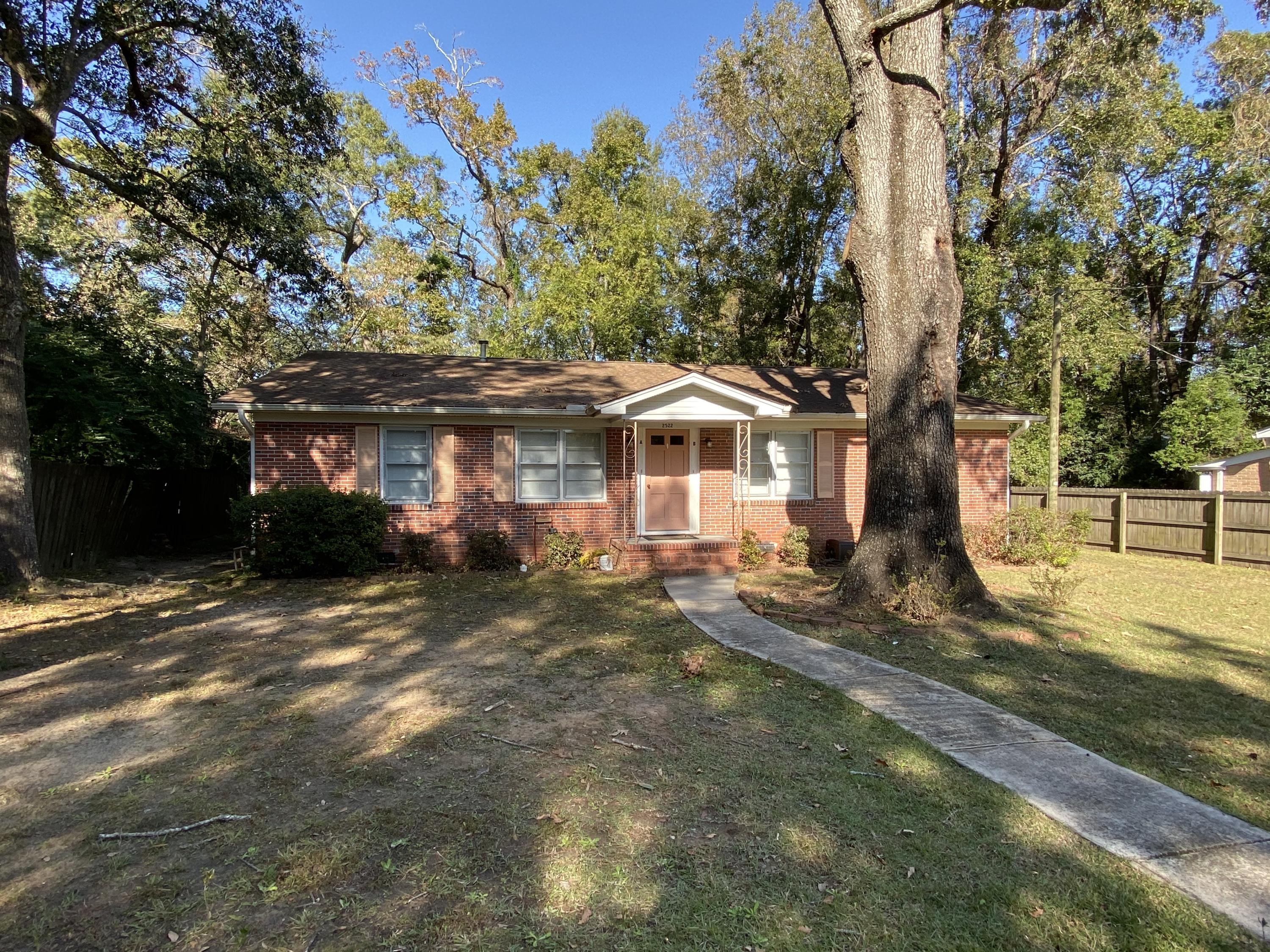 2522 Etiwan Avenue Charleston, SC 29414