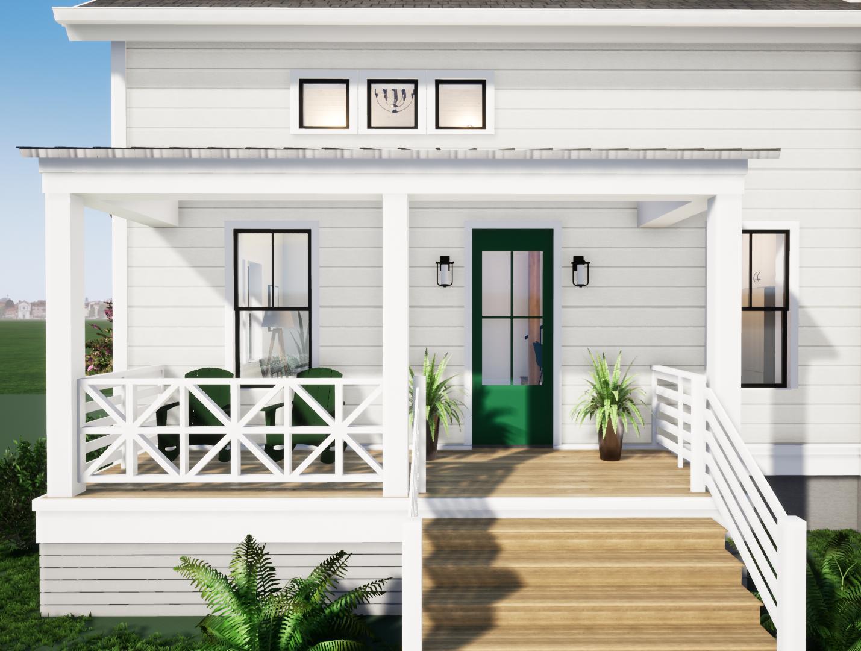 2 Live Oak Avenue Charleston, Sc 29407