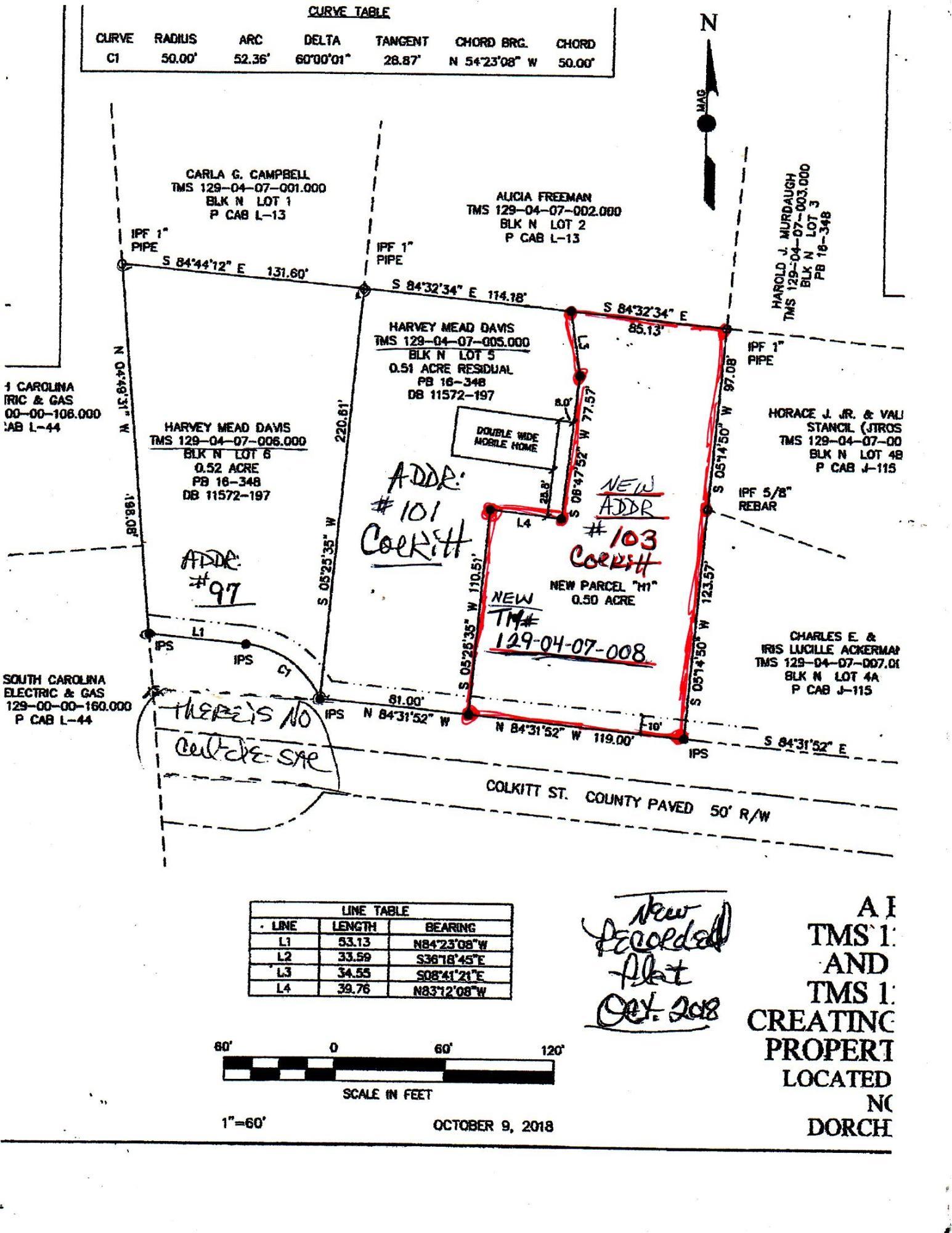 103 Colkitt Street Summerville, SC 29483