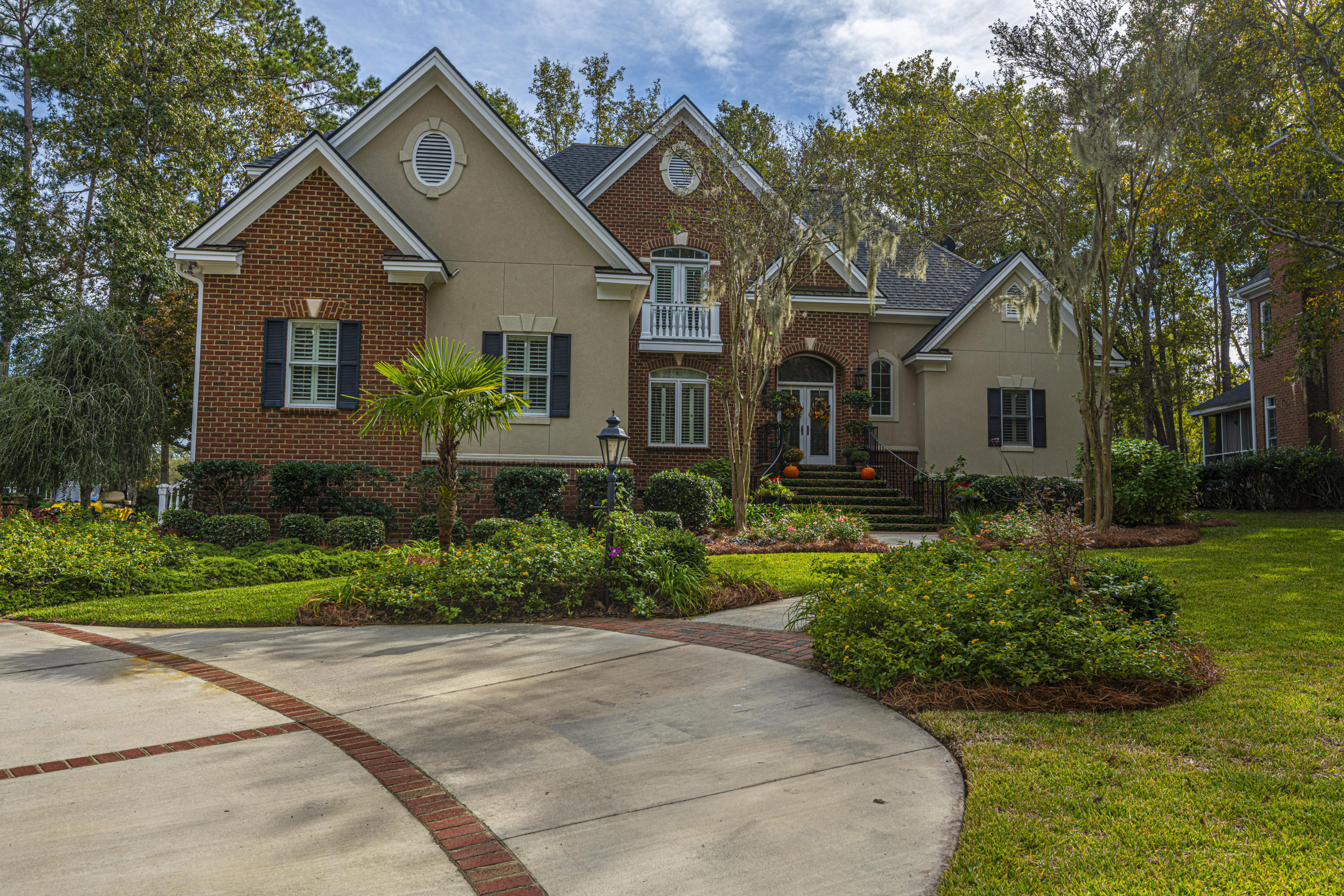 Coosaw Creek Country Club Homes For Sale - 8642 Fairway Woods, North Charleston, SC - 33